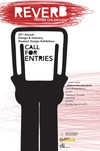 Reverb call for entries poster